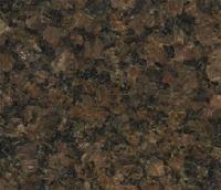 Fox Brown Granite slab