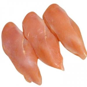 Frozen Boneless Chicken