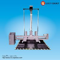 Automatic Double Drop Test Machine