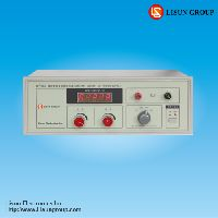 Dc Power Source For Standard Lamp