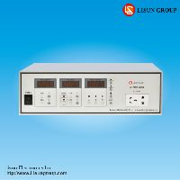 Programmable Ac Power Source Meter