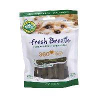 Basil 360 Dental Chew Dog Food