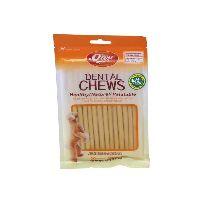 Basil Dental Chew Sticks Milk