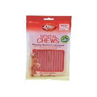 Basil Dental Chew Sticks Strawberry