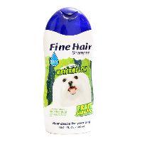 Bbn Fine Hair Shampoo Watermelon