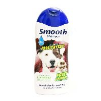 Bbn Smooth Shampoo Passion Fruit