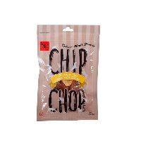 Chip Chops Dog Snacks- Banana Chicken