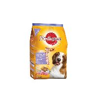 Pedigree Chicken & Rice For Senior Dog