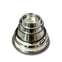 Pets Empire Steel Food Bowl