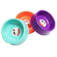 Plastic Food Bowl Medium