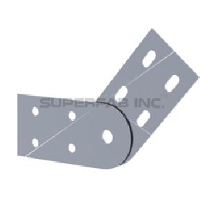 Cable Tray Swivel Coupler