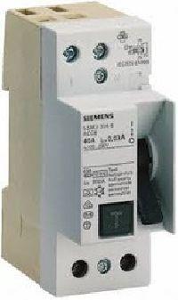 Siemens Residual Current Circuit Breaker