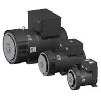 Alternators For Generator Sets