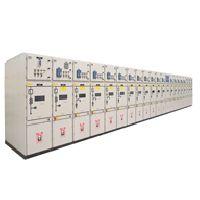 Medium Voltage Control System