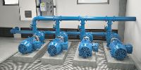 Multipump Intelligent Pump System