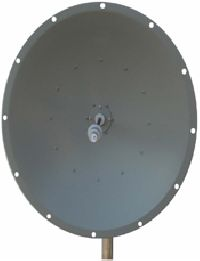 2.4 Ghz Solid Dish Antenna