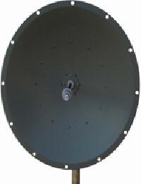 3.5 Ghz Full Circular Solid Dish Antenna