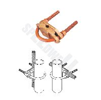 U Bolt Clamps - Manufacturers, Suppliers & Exporters in India
