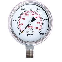 Small dial Pressure Gauges
