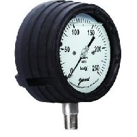 Solid front Phenolic Case Gauges