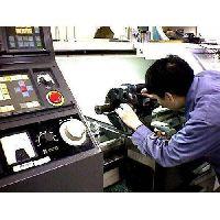 CNC Machine Mechanical Service