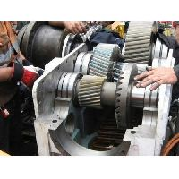 Gearbox Repairing Services