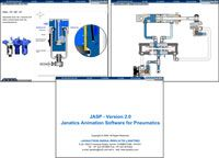 Jasp Janatics Animation Software