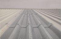 Corrugated Metal Matching Profile Sheets