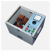 Insulating Oil Tester