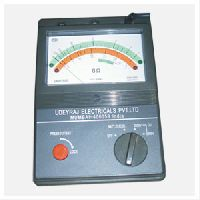 Insulation Resistance Testers / Uhm Series