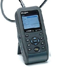 Sct2000 Structured Cable Tester