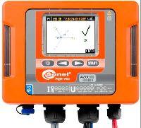 Pqm-702 Electrical Network Analyzer