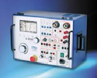 T 3000 Current Injection Testing System