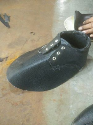 Low Ankle Safety Shoe Upper