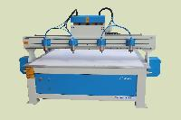 cnc router 1325 with four spindle