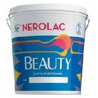 Nerolac Distemper Paint
