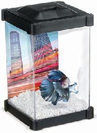 Marina Betta Tower Aquarium