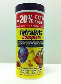 Tetra Bits Fish food 93 gm