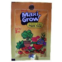 Maxi Grow 10 GM fertilizers