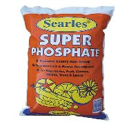 Super Phosfix bio-fertilizer