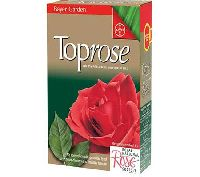 Toprose fertilizers