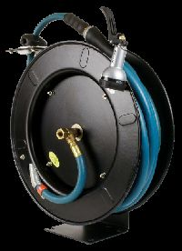 Zephyr Retractable Air Hose Reel