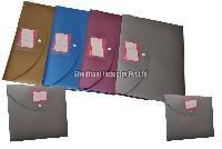 F-1041 Button File Bags