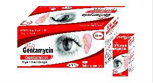 Gentamycin Eye Drop