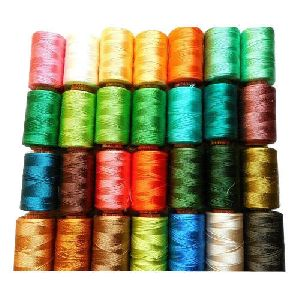 Viscose Silk Yarn