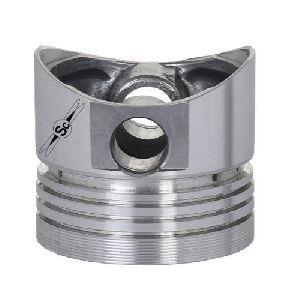 Aluminium Pistons