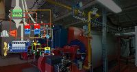 Boiler Control systems