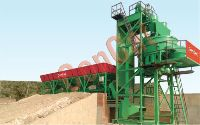 Concat-CP Inline Series Concrete Batching Plant