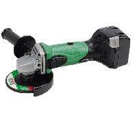 Cordless Tools - Angle Grinder - G14DSL