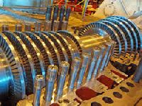 Gas Turbine Services